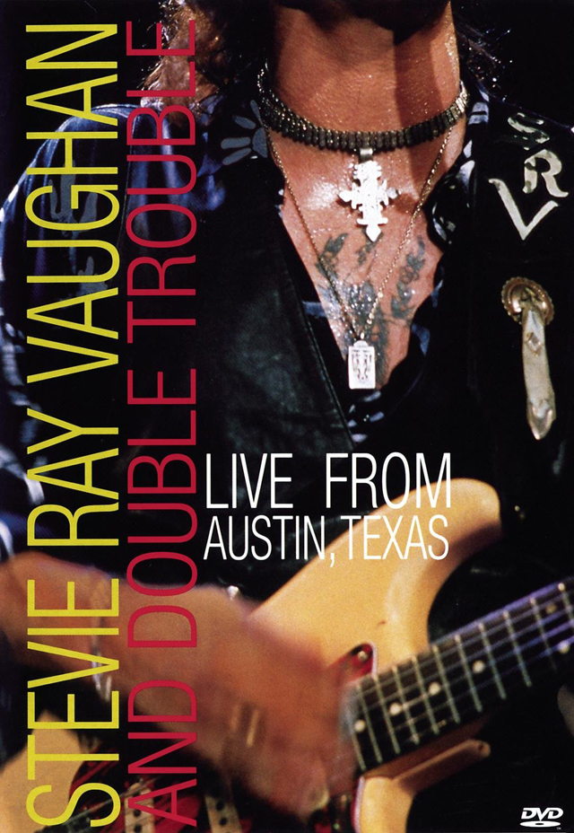 Stevie Ray Vaughan & Double Trouble / Live From Austin Texas