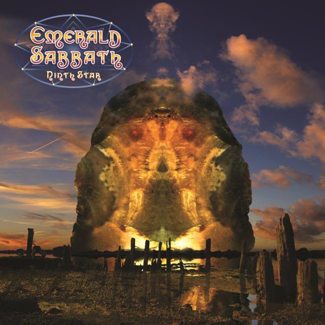 Emerald Sabbath / Ninth Star