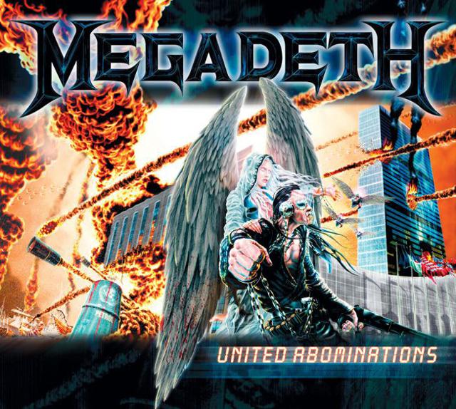 Megadeth / United Abominations