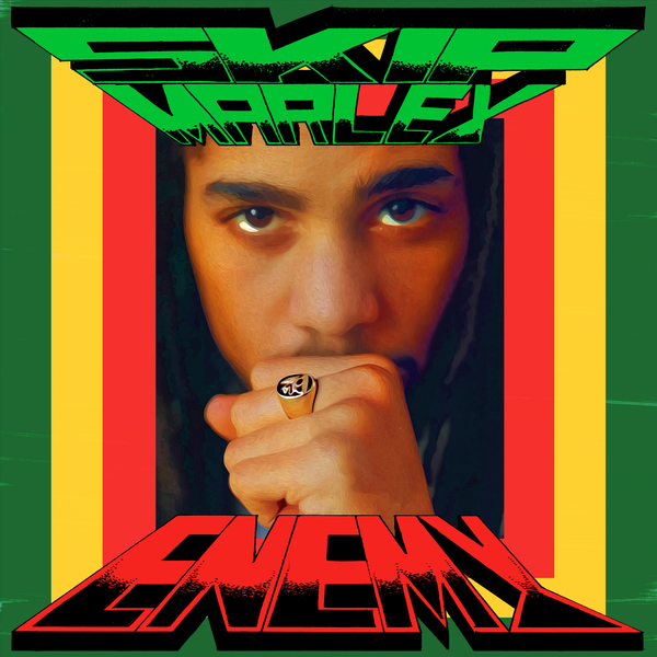 Skip Marley / Enemy