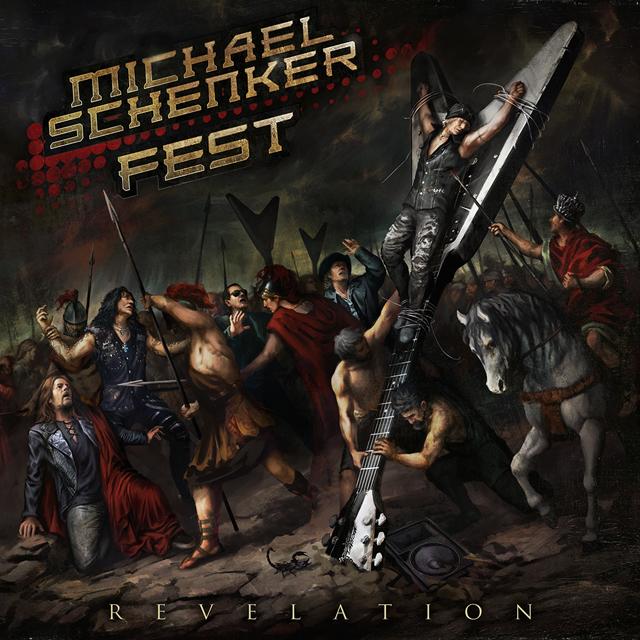 Michael Schenker Fest / Revelation