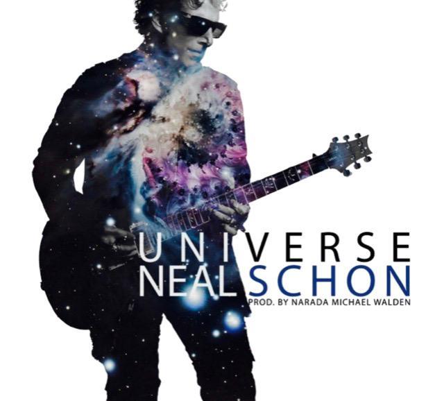 Neal Schon / UNIVERSE