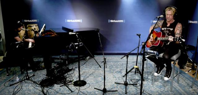Duff McKagan & Shooter Jennings