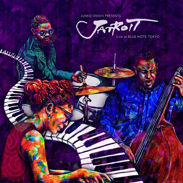 大西順子 / JUNKO ONISHI presents JATROIT Live at BLUE NOTE TOKYO