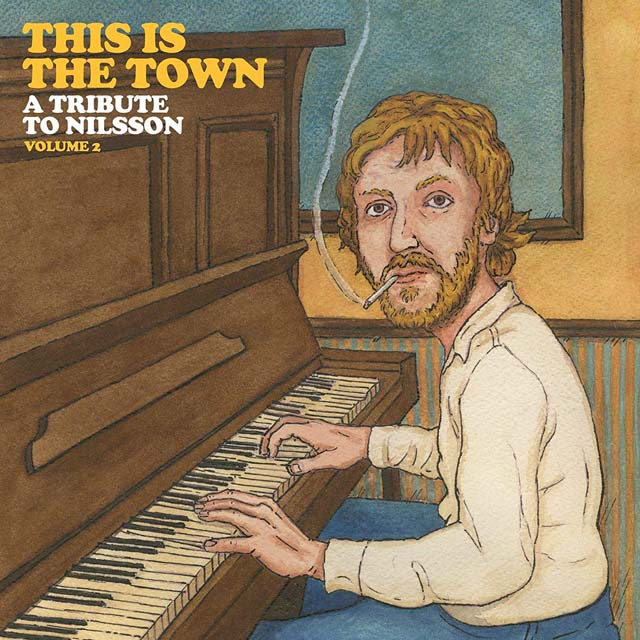 VA / This Is The Town: A Tribute To Nilsson (Vol. 2)