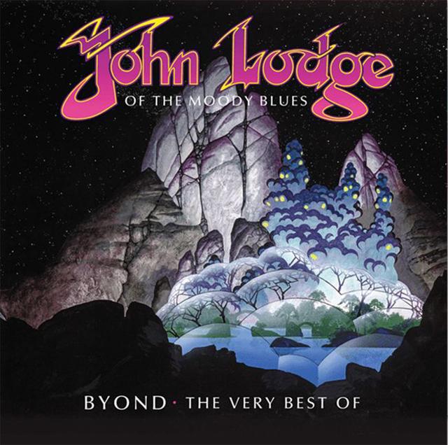 John Lodge / B Yond - The Very Best