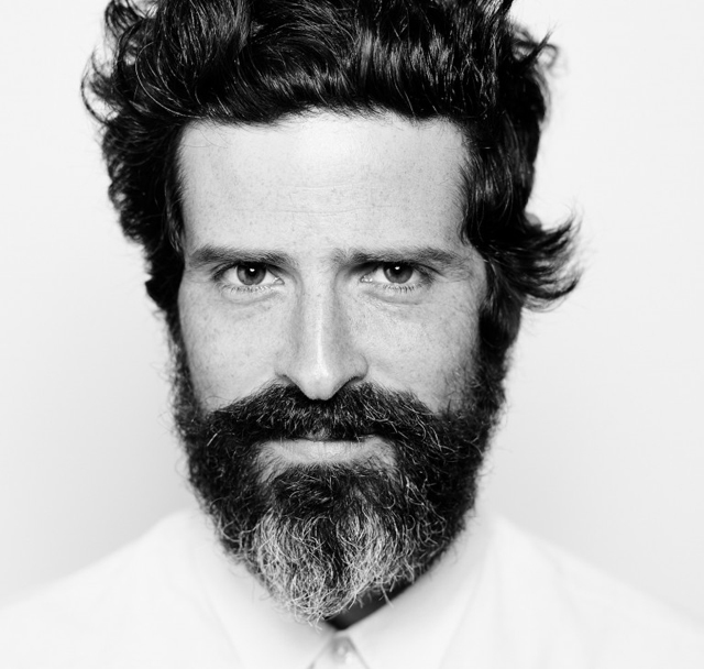 Devendra Banhar - Photo by Lauren Dukoff
