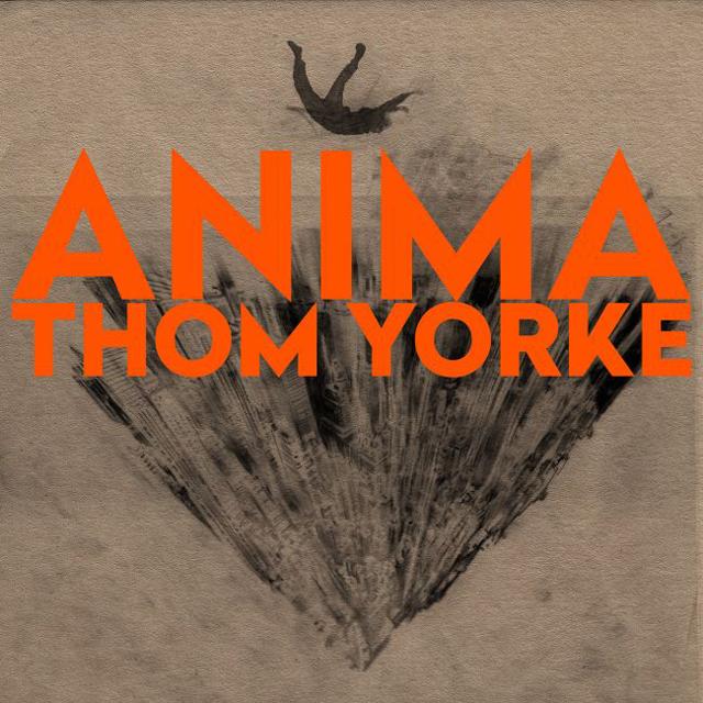 Thom Yorke / ANIMA