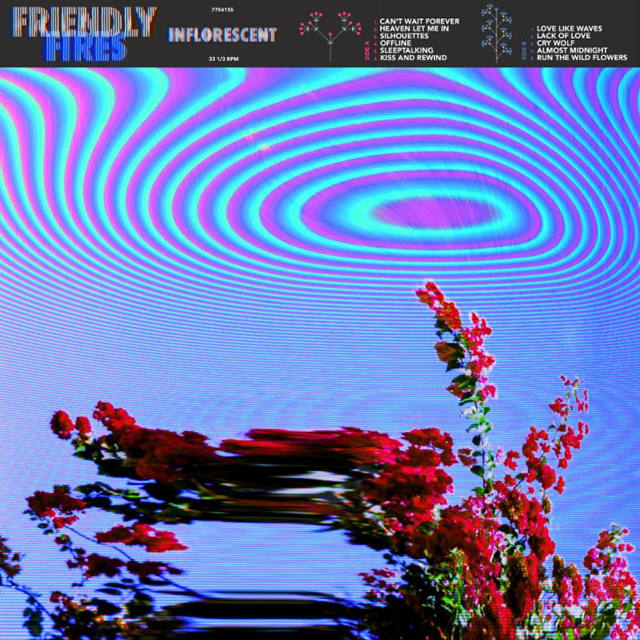 Friendly Fires / Inflorescent