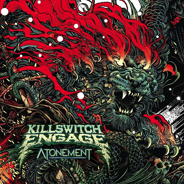 Killswitch Engage / Atonement