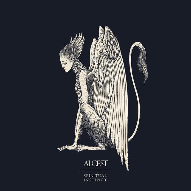 Alcest / Spiritual Instinct