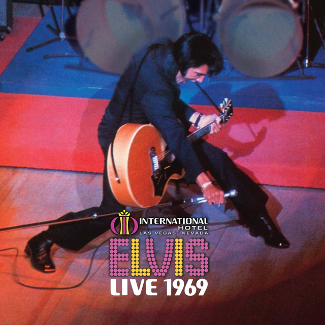 Elvis Presley / Live 1969