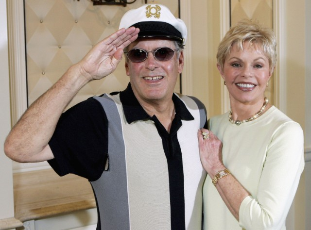 Captain & Tennille - CREDIT: Ethan Miller/Getty Images
