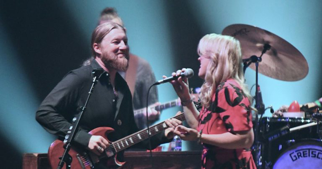 Tedeschi Trucks Band - Photo by Andrew Bruss