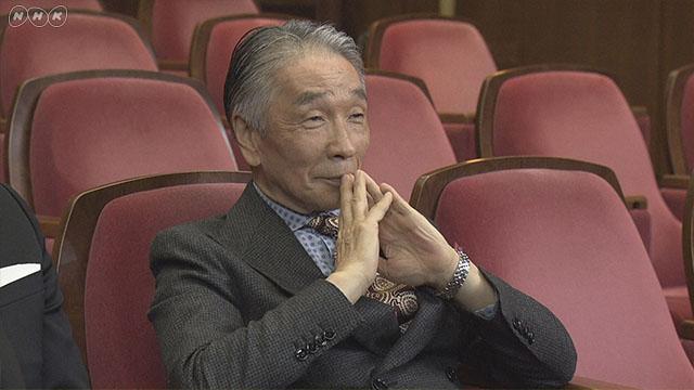 NHK『ファミリーヒストリー「堺正章〜父は伝説の喜劇役者 引き継がれる覚悟〜」』
