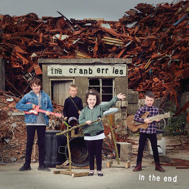 The Cranberries / In The End