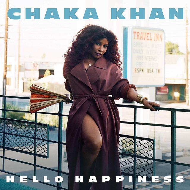 Chaka Khan / Hello Happiness