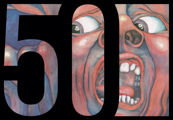 King Crimson / KC50