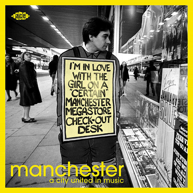VA / Manchester; A City United In Music