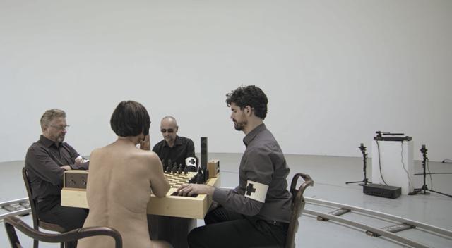 "Mute Records - Laibach's 4'33"" film"
