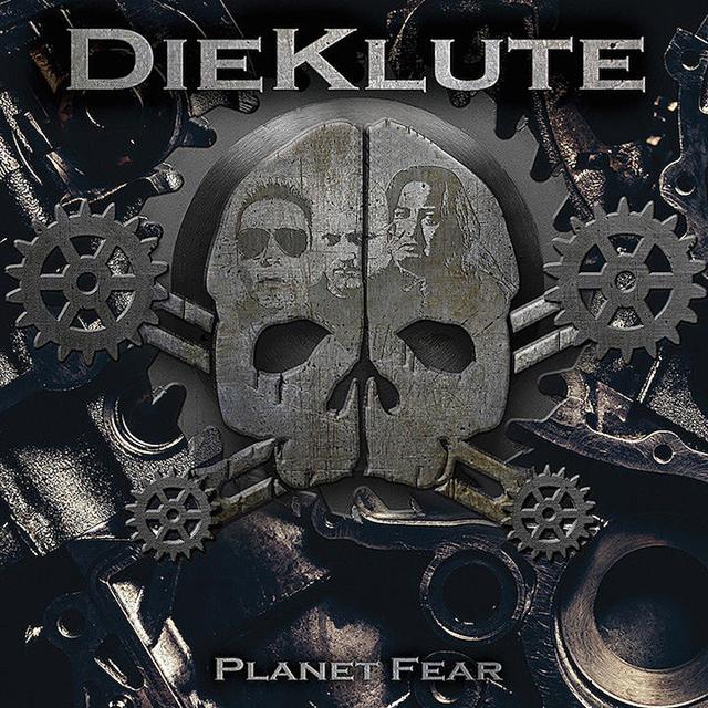 Die Klute / Planet Fear