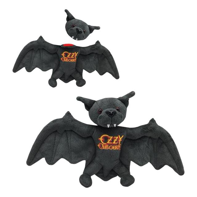 Ozzy Osbourne - PLUSH BAT