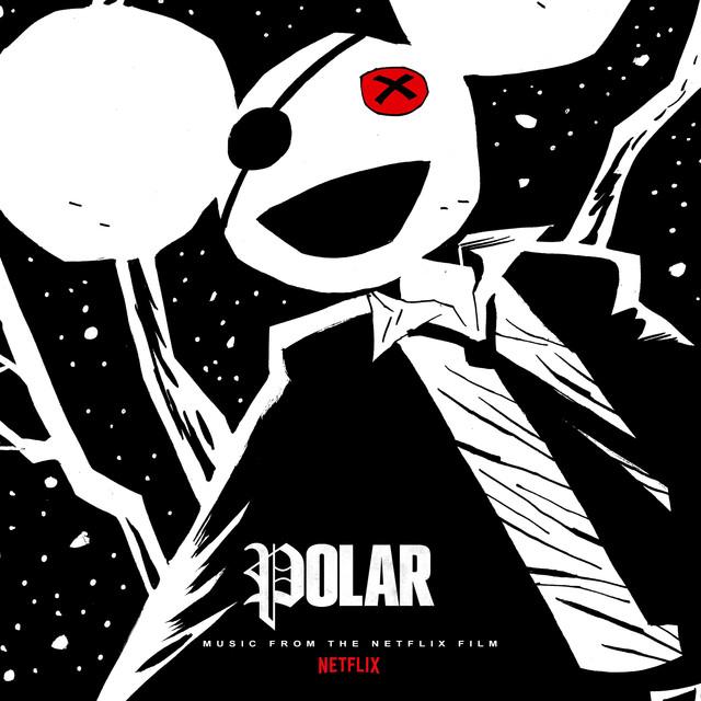 Deadmau5 / Polar (Music from the Netflix Film)