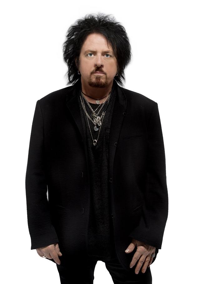Steve Lukather - PHOTO: Scott Richie