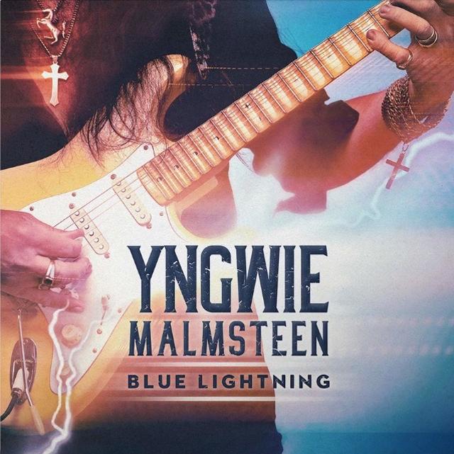 Yngwie Malmsteen / Blue Lightning