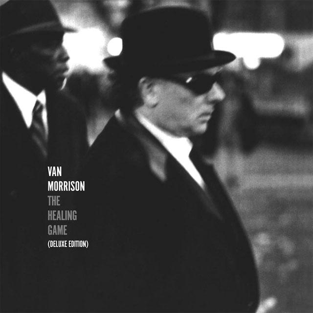 Van Morrison / The Healing Game (Deluxe Edition)