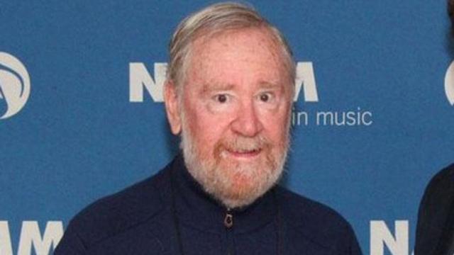Jim Dunlop Sr.