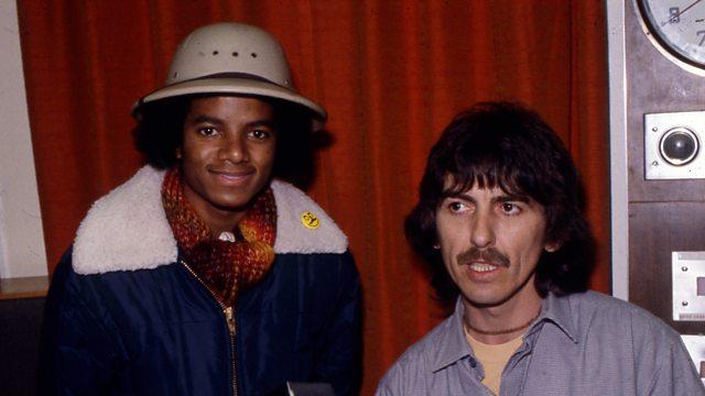 Michael Jackson and Michael Jackson
