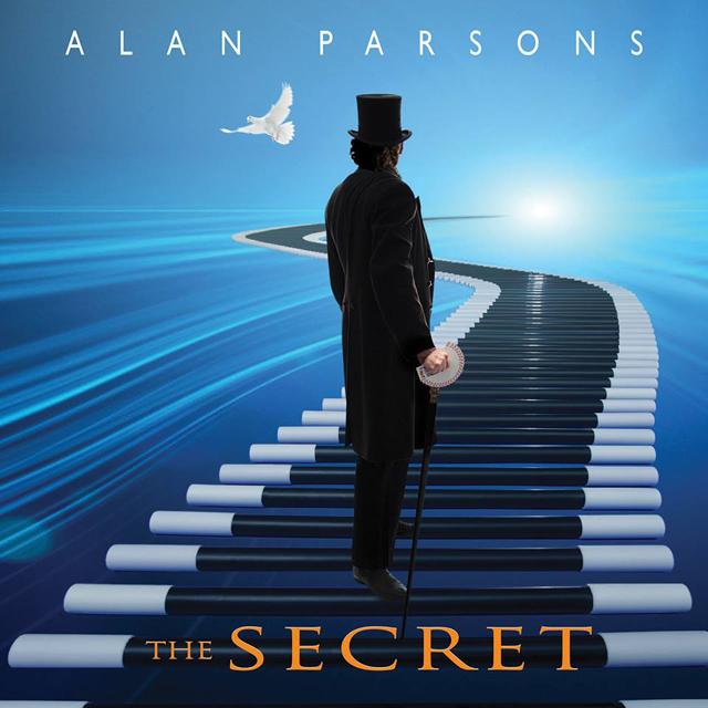 Alan Parsons / The Secret
