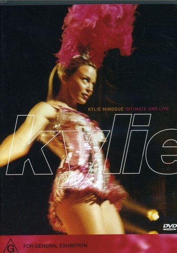 Kylie Minogue / Intimate & Live