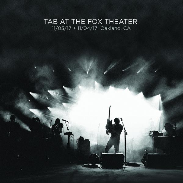 Trey Anastasio / TAB At The Fox Theater