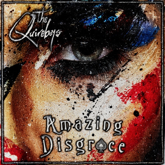 The Quireboys / Amazing Disgrace