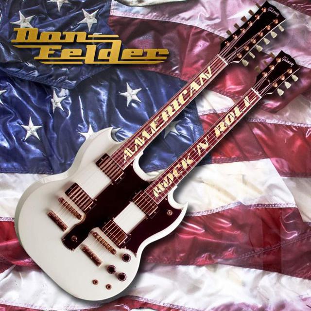 Don Felder / American Rock 'N' Roll