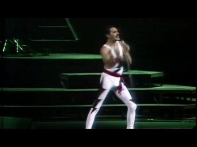 Queen / Rock in Rio 1985