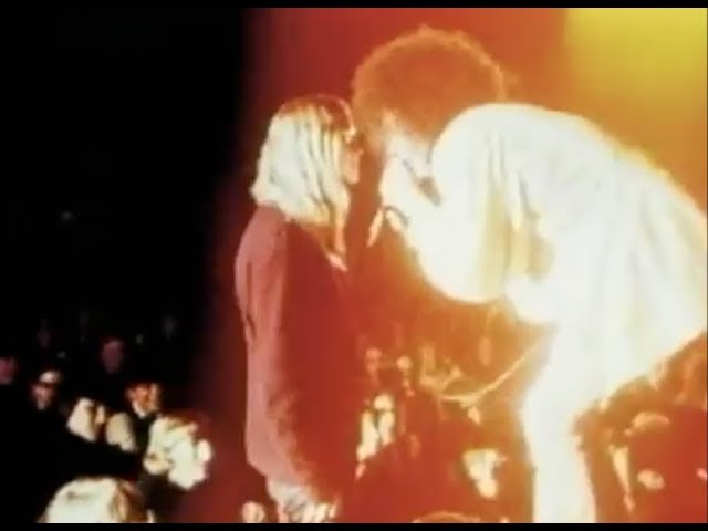 MC5 Kick Out The Jams Promo Film Reimagined & Remastered