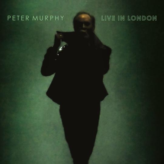 Peter Murphy / Live In London