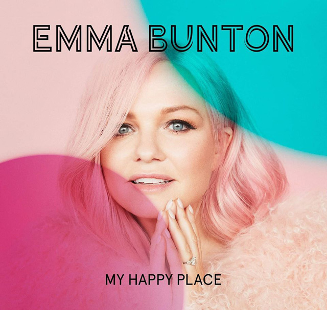 Emma Bunton / My Happy Place