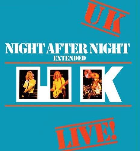 U.K. / Night After Night
