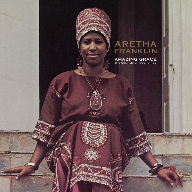 Aretha Franklin / Amazing Grace: The Complete Recordings