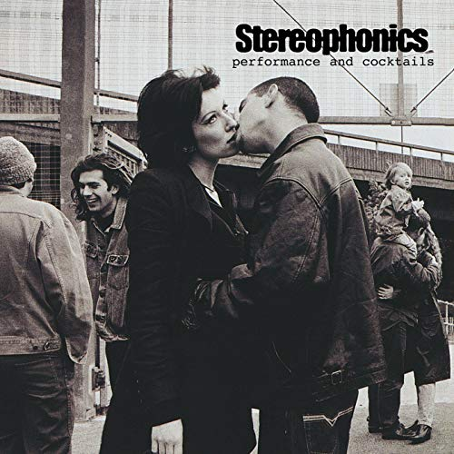 Stereophonics / Performance and Cocktails