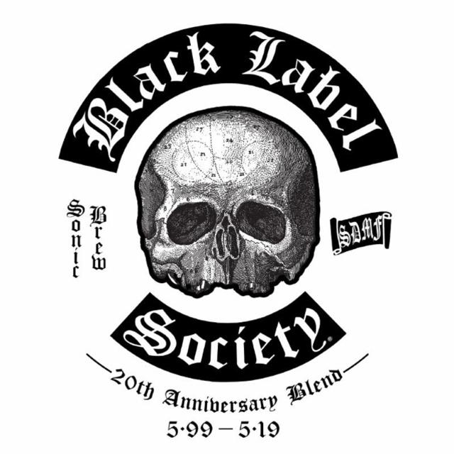Black Label Society / Sonic Brew - 20th Anniversary Blend 5.99 - 5.19