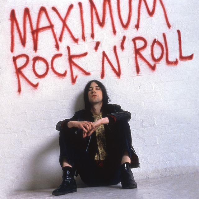 Primal Scream / Maximum Rock 'N' Roll: The Singles  [2CD]