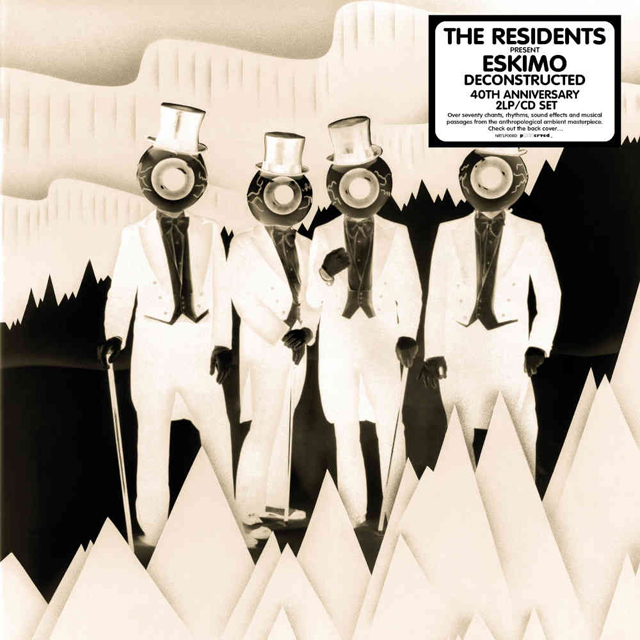 The Residents / Eskimo Deconstructed, 40th Anniversary