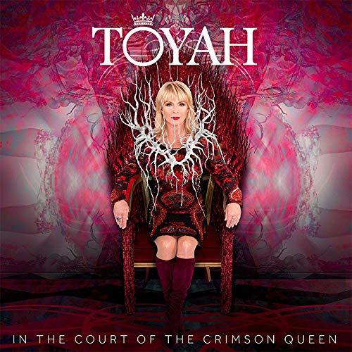 Toyah / In The Court Of The Crimson Queen [2019]