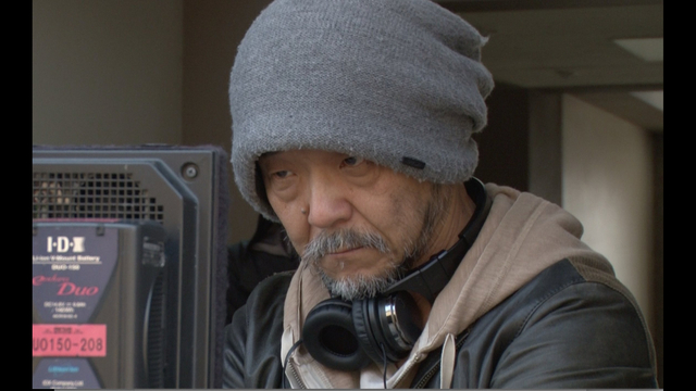 NHK『BS1スペシャル「絶対監督主義〜シネマラボ 押井守たちの挑戦〜」』