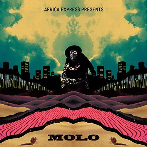 Africa Express / Molo